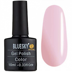 Гель-лак Bluesky 80502 Negligee 10 мл