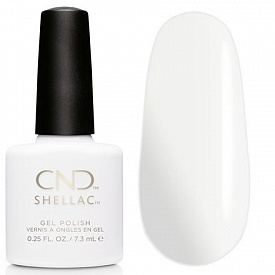 CND Shellac 40501 Cream Puff 7,3 мл