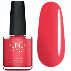 Лак CND Vinylux 122 Lobster Roll, 15 мл