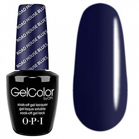 OPI GelColor T32 Road House Blues 15 мл
