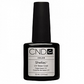 Б.База CND Shellac Base Coat 12,5 мл