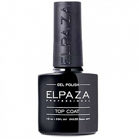 Топ Elpaza Top Coat 10 мл