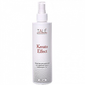 Кератолитик Tale Beauty Laboratory Kerato Effect 250 мл
