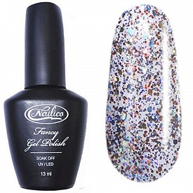 Гель-лак Nailico Fancy 306