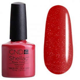 CND Shellac 40521 Hollywood