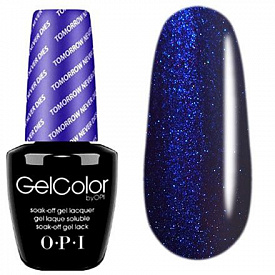 OPI GelColor D28 Tomorrow Never Dies 15 мл