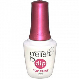 Топ Gelish DIP Top Coat