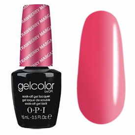 Bluesky GelColor M23 Strawberry Margarita
