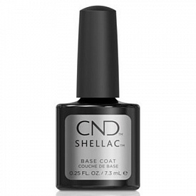 База CND Shellac Base Coat 7,3 мл