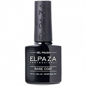 База Elpaza Base Coat 10 мл