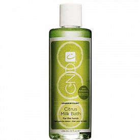 CND Citrus Milk Bath 236 мл