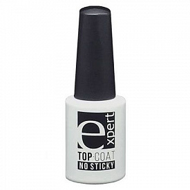 Top Coat NO STICKY Expert 5 мл