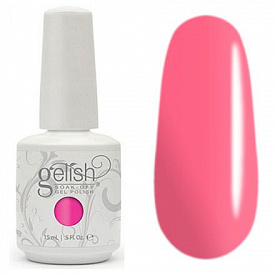 Harmony Gelish 01558 Make You Blink Pink